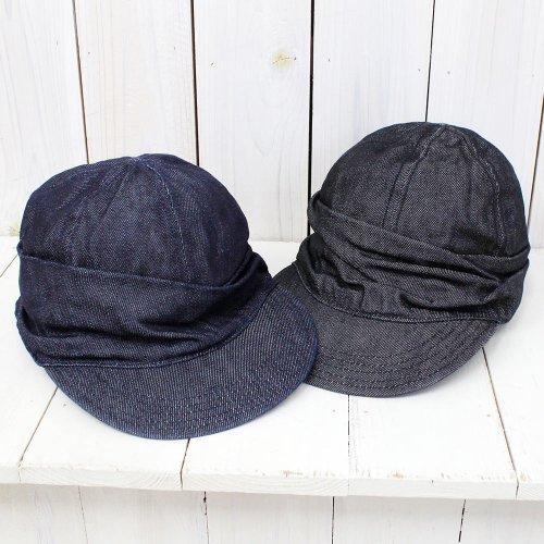 【SALE特価40%off】DECHO『MOUNTAIN CAP-TEXTILE-』