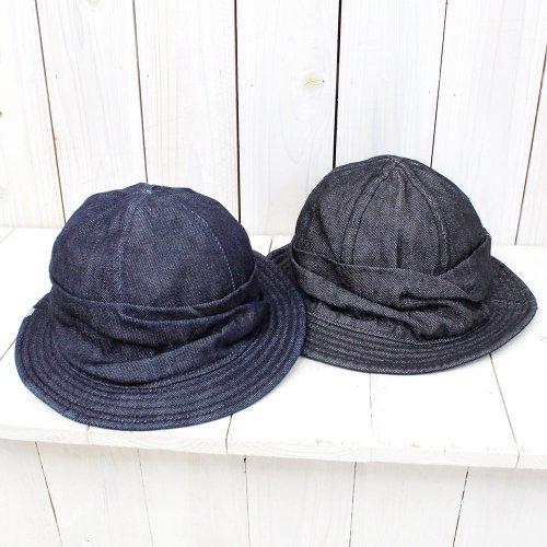 【SALE特価40%off】DECHO『MOUNTAIN HAT-TEXTILE-』