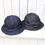 DECHO『MOUNTAIN HAT-TEXTILE-』