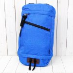 "hobo『CELSPUN® Nylon ""CAVE"" 23L Backpack by ARAITENT』(Blue)"
