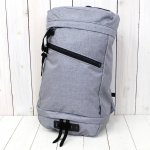 "hobo『CELSPUN® Nylon ""CAVE"" 23L Backpack by ARAITENT』(Gray)"