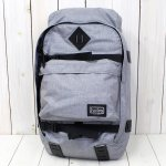 "hobo『CELSPUN® Nylon ""SIRDAR"" 31L Backpack by ARAITENT』(Gray)"