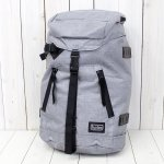 "hobo『CELSPUN® Nylon ""SHERPA"" 38L Backpack by ARAITENT』(Gray)"