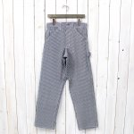 SMITH『PAINTER PANTS』(BLUE)