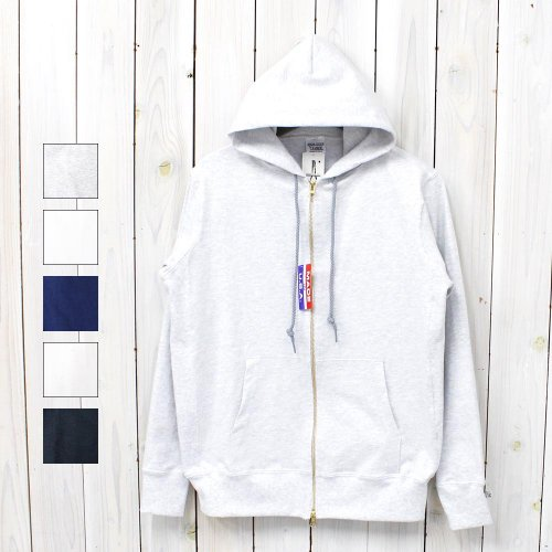 【SALE特価50%off】CAMBER『CAMBER MAXWEIGHT SIDE GUSSET ZIP HOODED CUSTOM』
