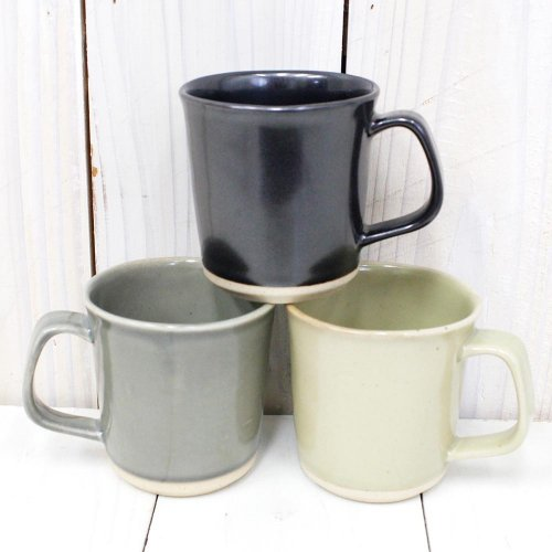 【SALE特価40%off】hobo『Mug S by HASAMI for hobo』