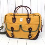 SOUTH2 WEST8『Sunforger La Crosse Briefcase』(Suntan)