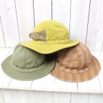 DECHO『HUNTER HAT-STANDARD-』