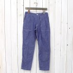 FWK by ENGINEERED GARMENTS『Fatigue Pant-Dungaree Cloth』