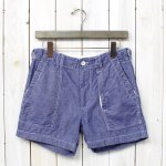 FWK by ENGINEERED GARMENTS『Fatigue Short-Dungaree Cloth』