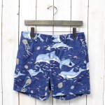 FWK by ENGINEERED GARMENTS『Ghurka Short-Dolphin Print』