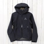 ARC'TERYX『Beta SL Jacket』(Black/Black)