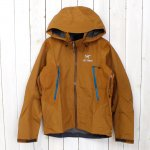 ARC'TERYX『Beta LT Hybrid Jacket』(Bourbon)