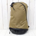TERG『TERG Daypack Large』(COYOTE)
