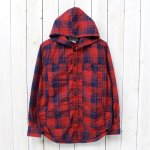 SASSAFRAS『FEEL SUN BUD HALF』(RED)
