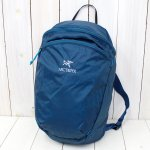 ARC'TERYX『INDEX 15』(Legion Blue)