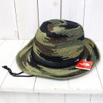 THE NORTH FACE『Novelty Raffia Hat』