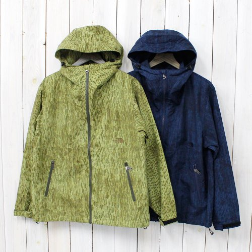 【SALE特価45%off】THE NORTH FACE『Novelty Compact Jacket』