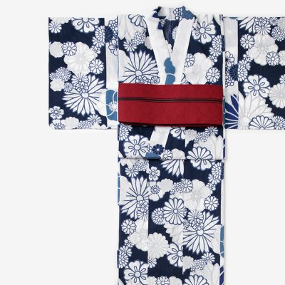 SOU・SOU×京都丸紅 浴衣/金襴緞子(きんらんどんす) かがやき