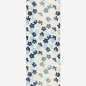 【40%OFF】B反生地セール(藍捺染 手ぬぐい)/花がさね 小