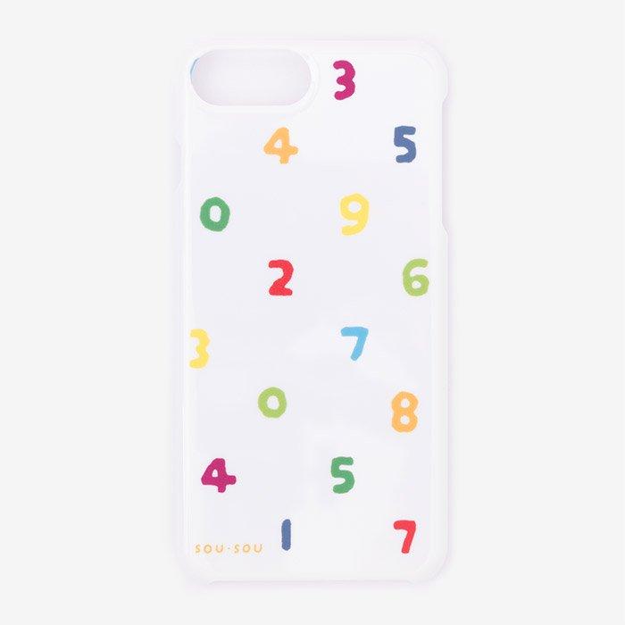 iPhone6 Plus/6s Plus/7 Plus/8 Plus テキスタイルカバー/SO-SU-U いろいろ