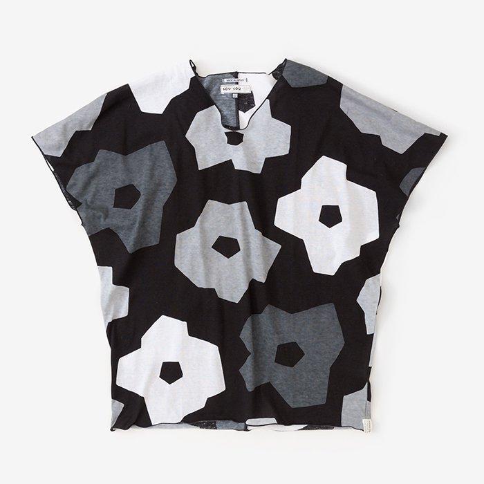 袖なしジバン/折り紙