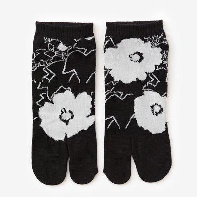 足袋下(踝丈)/木芙蓉(もくふよう) 【男・女性用】