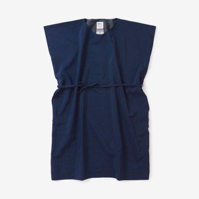 モスリン 長方形衣(ちょうほうけい)/濃紺(のうこん)