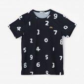ドライカノコ 半袖Tシャツ/SO-SU-U大 濡羽色