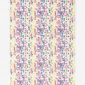 テキスタイル計り売り (21番手平織)/絵具皿(えのぐざら)<50cm>