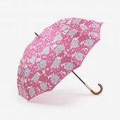 SOU・SOU×MOONBAT 洋傘(雨用)/優 桃花色(ゆう ももはないろ)