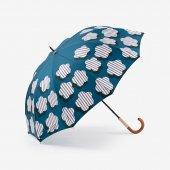 SOU・SOU×MOONBAT 洋傘(雨用)/明かり窓 明け方(あけがた)