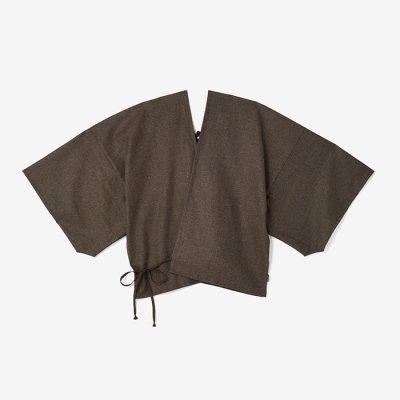 梳毛 懐裡(そもう かいり)/憲法色(けんぽういろ)