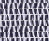 SOU・SOU×Calore Tino カウンターチェア/拍子木 正紺【※お届けに約1ヶ月】