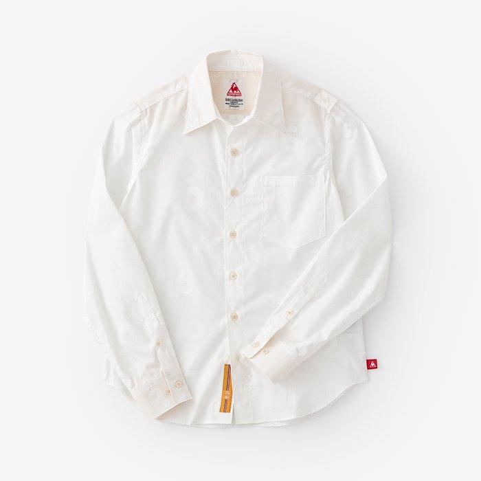 ブロードシャツ/SO-SU-U大 つくも