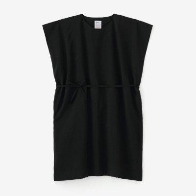 モスリン 長方形衣(ちょうほうけい)/濡羽色2(ぬればいろ)