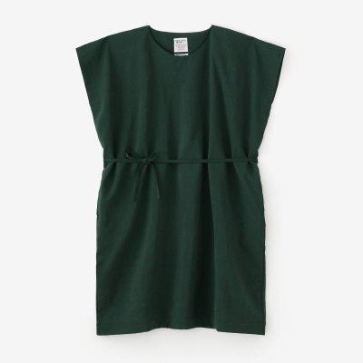 モスリン 長方形衣(ちょうほうけい)/小鴨色2(こがもいろ)