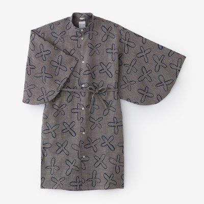 二重織 薙刀かり衣/すずしろ 子持ち間道(こもちかんとう)