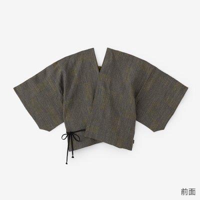 麻 懐裡(あさ かいり)/影 抹茶色(かげ まっちゃいろ)