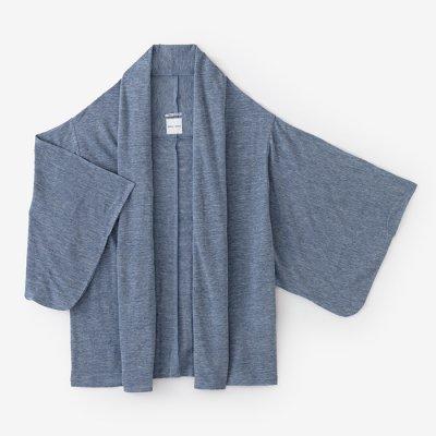 麻 小袖莢(あさ こそでさや)/薄花色(うすはないろ)