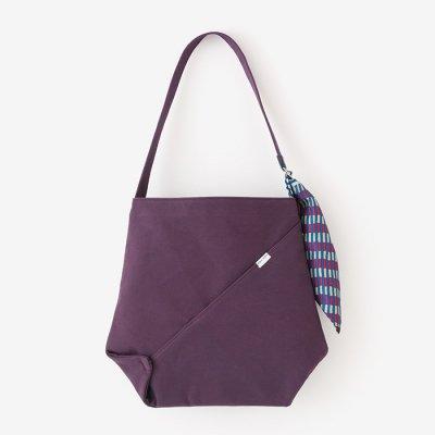 褄飾り 穏(つまかざり おだやか)/紫紺×摩天楼(しこん×まてんろう)