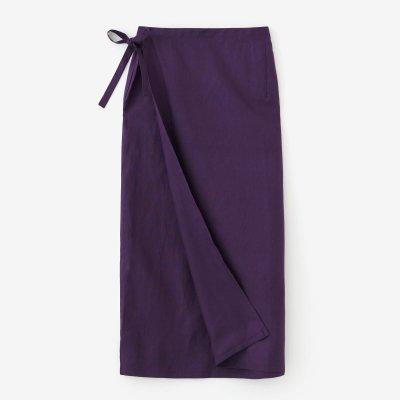 麻 こしき/濃紫(こきむらさき)