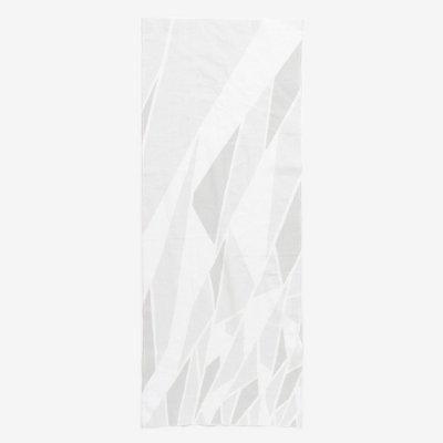 伊勢木綿 手ぬぐい/薄氷(うすらび)