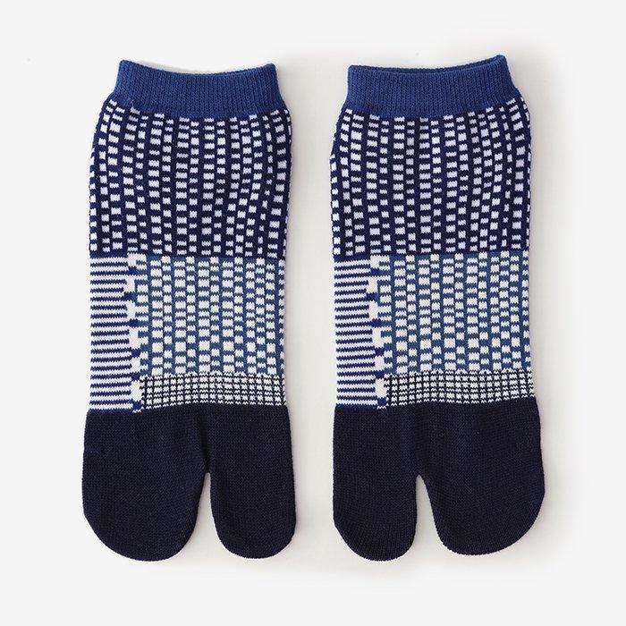 足袋下(踝丈)/間がさね 青和 【男・女性用】