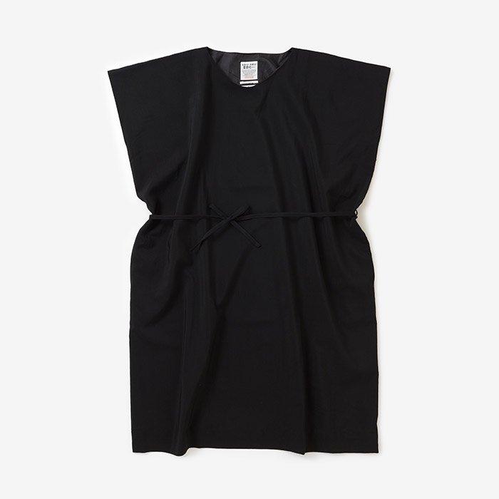 モスリン 長方形衣(ちょうほうけい)/濡羽色(ぬればいろ)