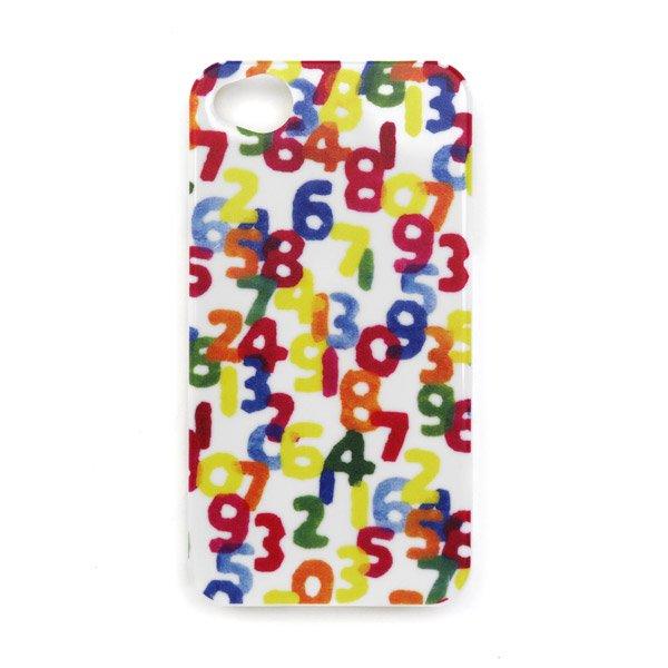 iPhoneケース/SO-SU-U とりどり