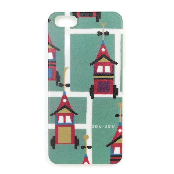 【60%OFF】iPhone6 Plus/6s Plus テキスタイルカバー/祇園祭