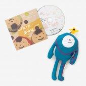 ●【オランプータンの人形付きDVD】 ジャパネスク村 歳時記 2巻