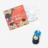 ●【ジャポンポーニの人形付きDVD】 ジャパネスク村 歳時記 3巻