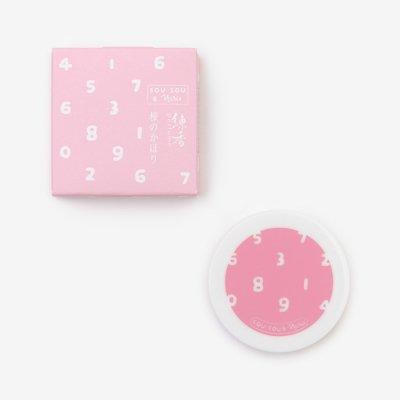 SOU・SOU×Naris 練香(ねりこう)/桜のかほり